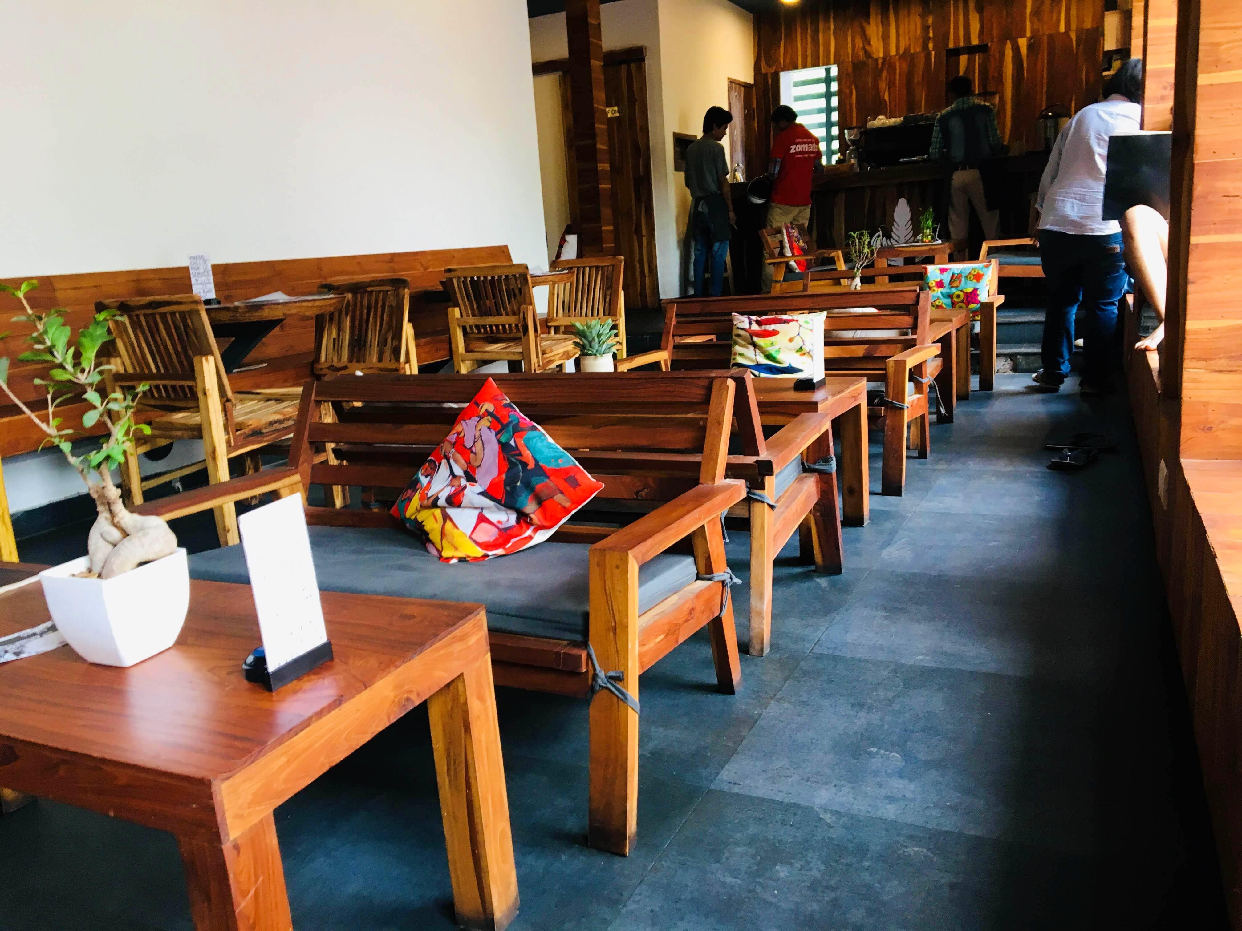 Best cafes in south delhi | Buzz Delhi