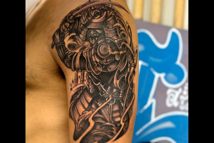 image - Astron Tattoos