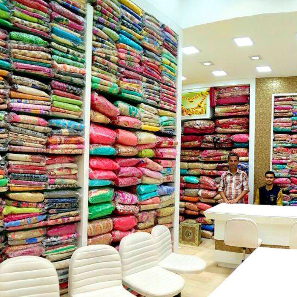 image - Wedding Wows: Get Wedding Attire Under 5K At These Lokhandwala Shops