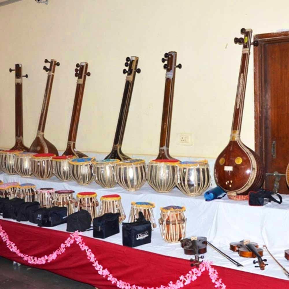 Musical instrument,String instrument,Plucked string instruments,Surbahar,String instrument,Tambura,Folk instrument,Indian musical instruments,Banjo guitar,Tanbur