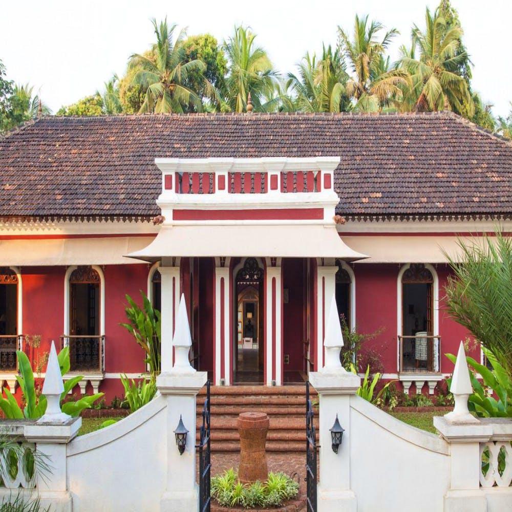 image - Amrapali - House Of Grace