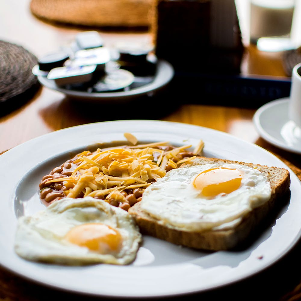image - Baked Beans On Toast, Please: Dine Like An Englishman At These Breakfast Places