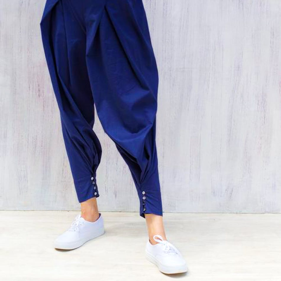 image - Forget Denim! This Summer Season, These Bottoms Are Your Heroes
