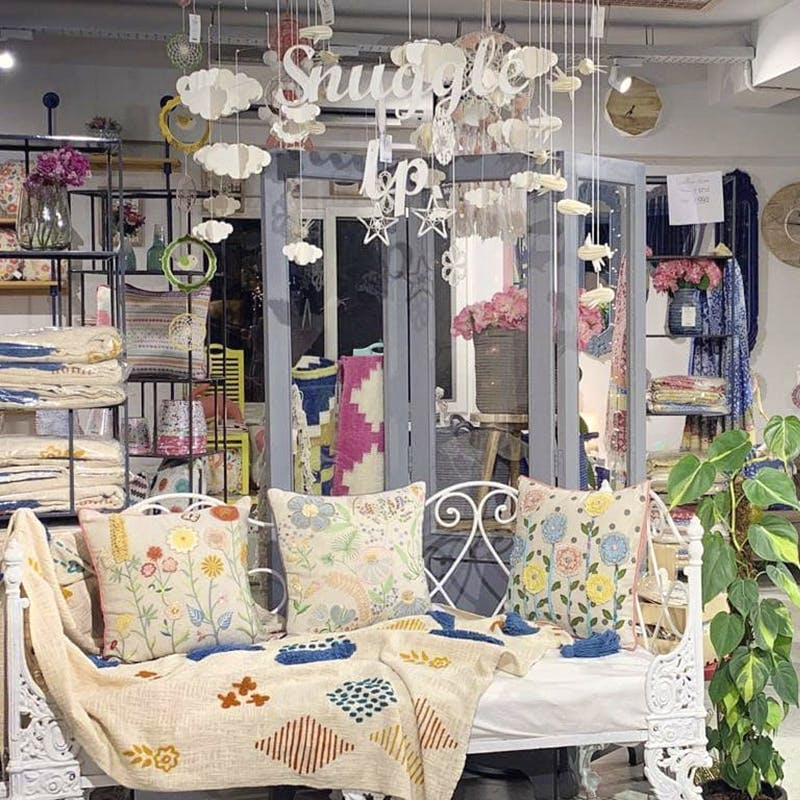 image - Apparel To Home Decor: The Ultimate Shopping Guide For 100 Feet Road, Indiranagar