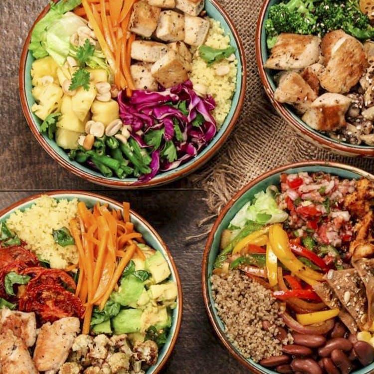image - Sweetsoul Buddha Bowls