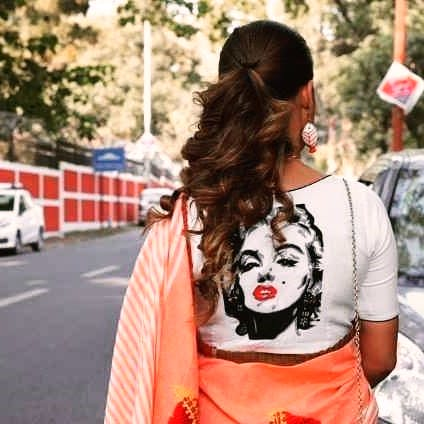 image - Rush To These Stores In The City For On-Fleek Readymade Blouses