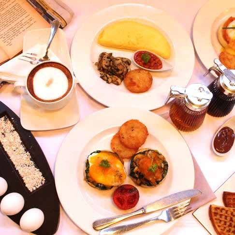 image - Brekkie Goals: These Mumbai Eateries Serve Delicious, Wholesome Breakfasts