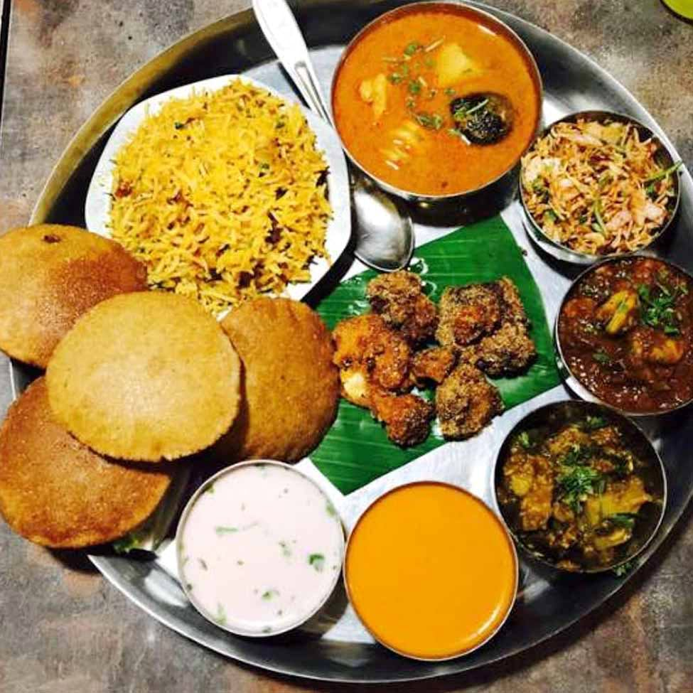 Check Out Best Vegetarian in Mumbai | LBB