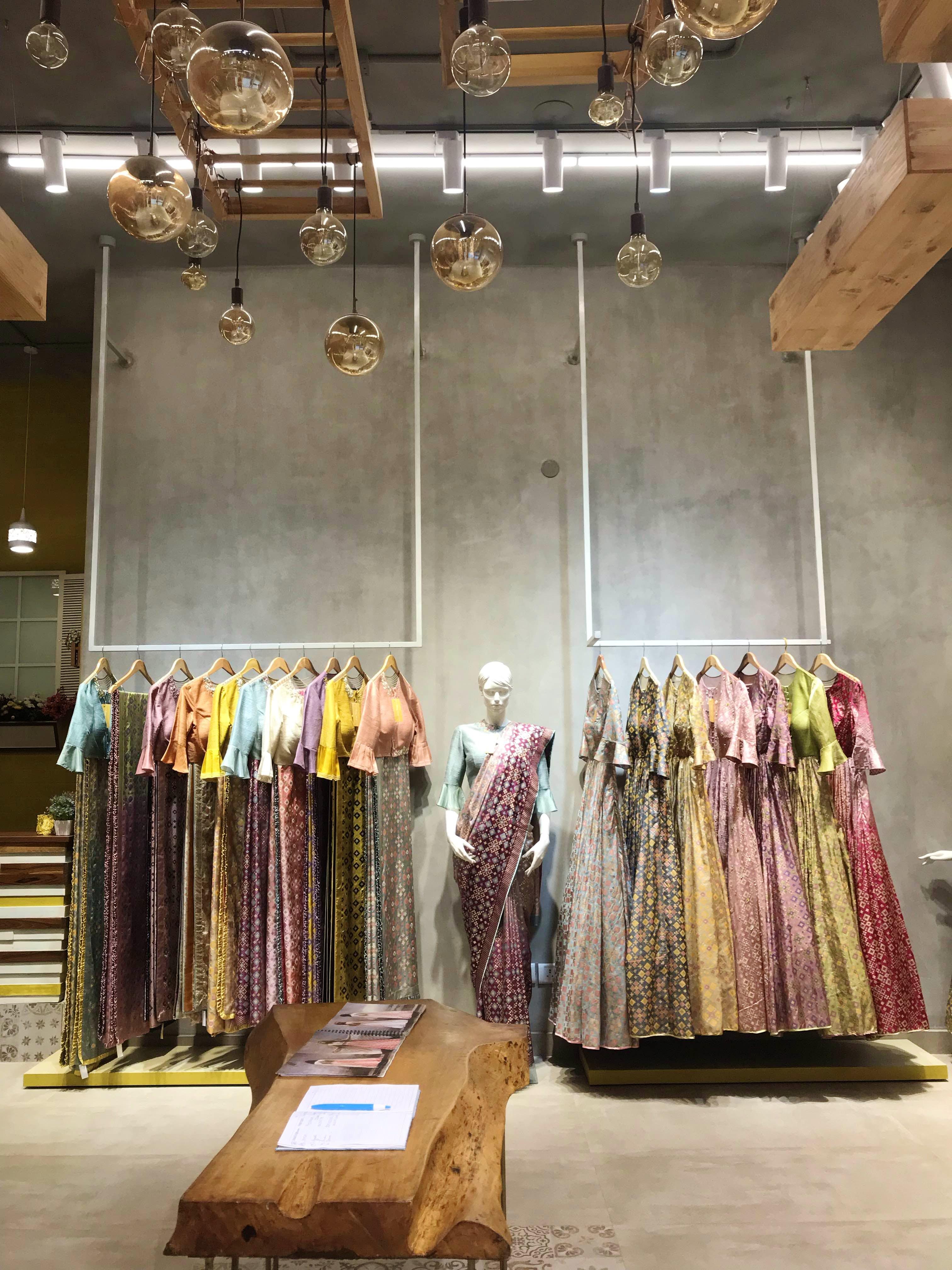 Boutique,Textile,Retail,Building