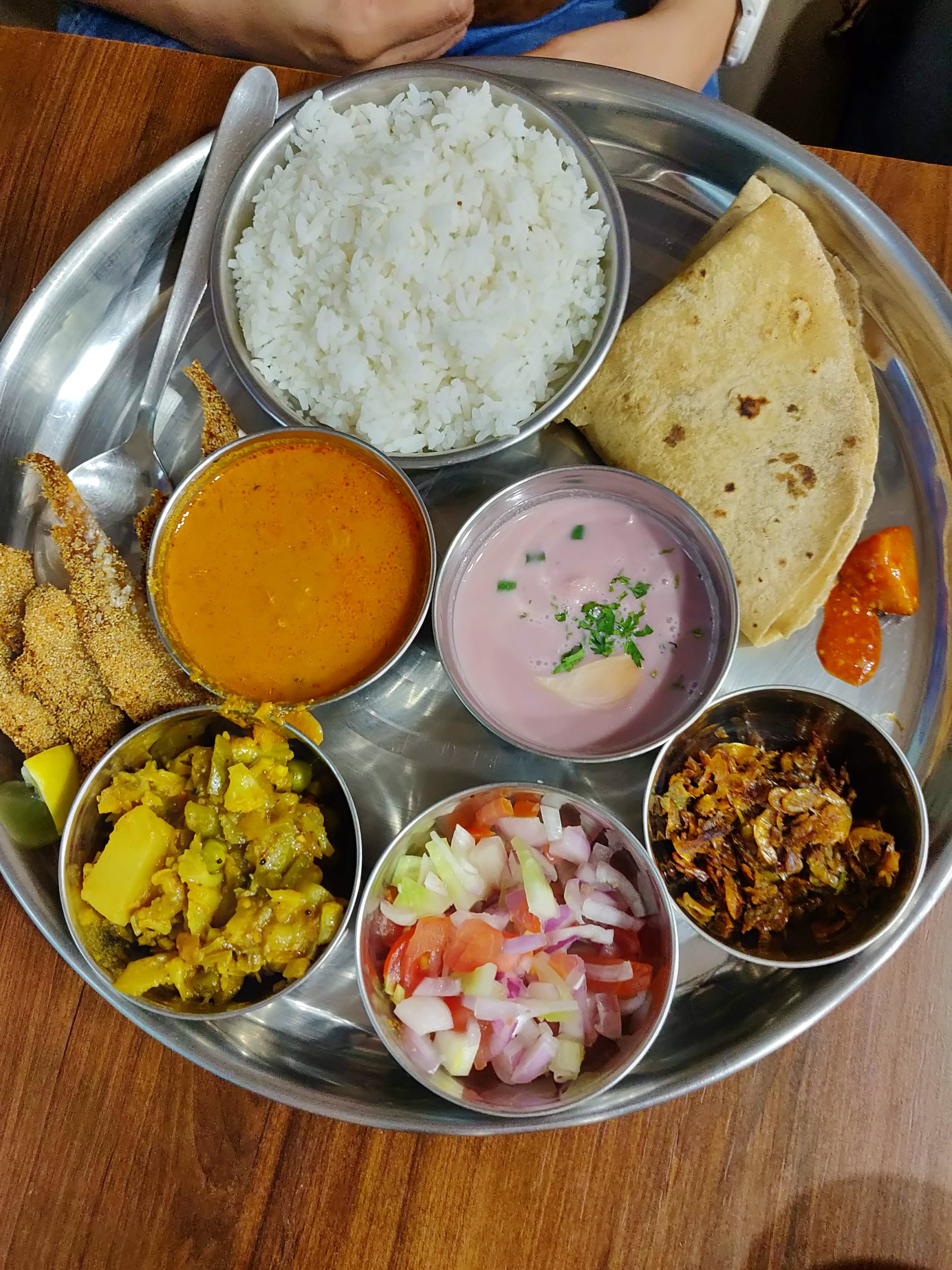 Craving Goan food? This Place Serves Great Seafood Without Burning Your Pocket