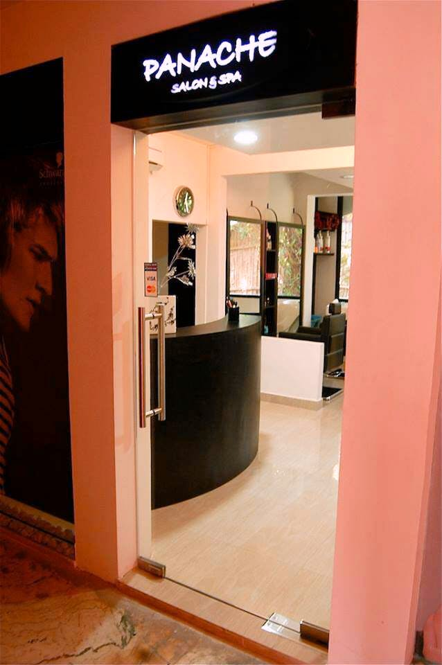 image - Panache Salon & Spa