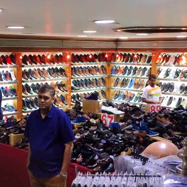 image - Not A Street Shopper? Footwear Stores In Colaba For The Brand Conscious Folks