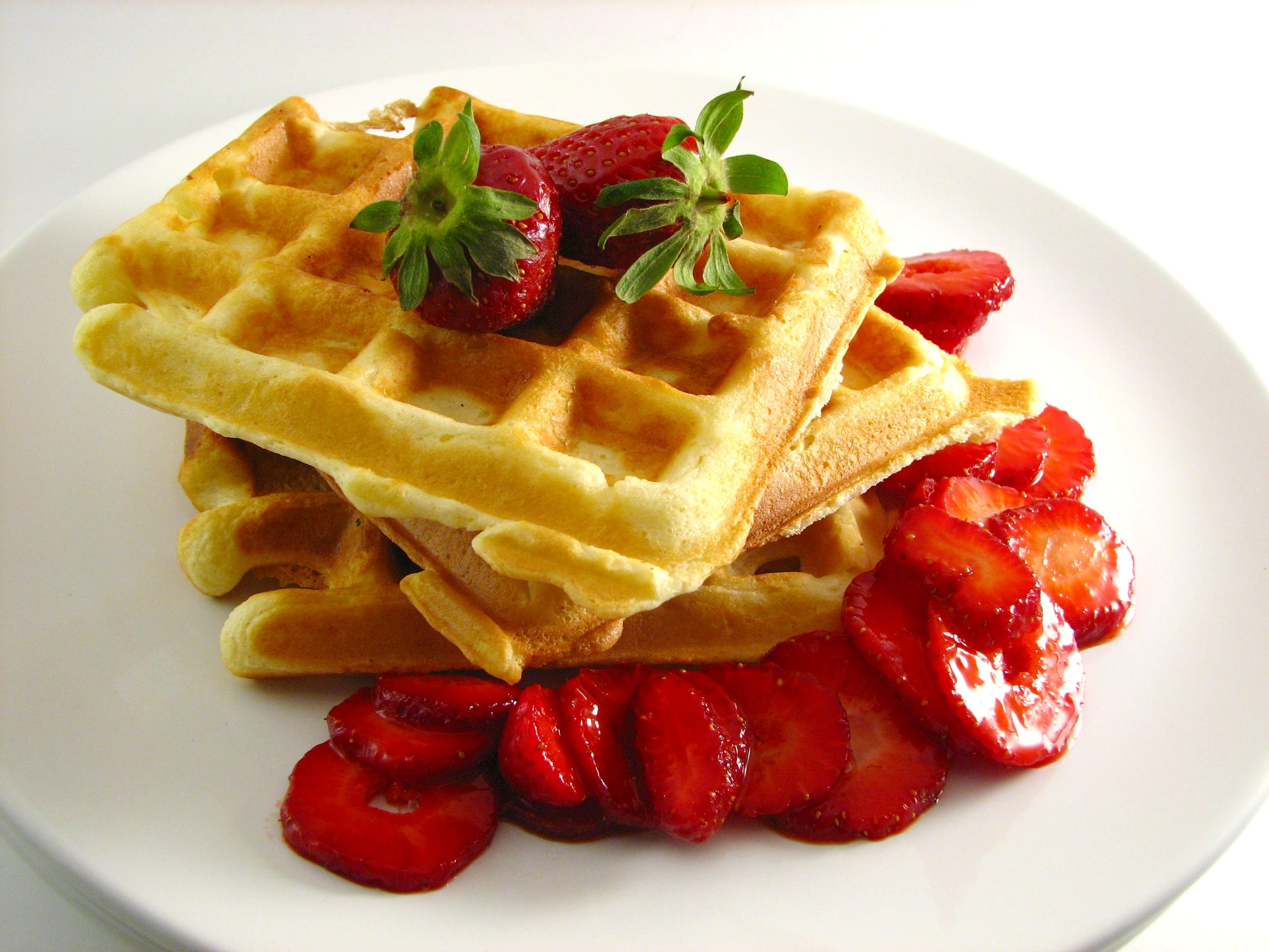 image - Waffle Away! List Of Places You Can Go To Get The Best Waffles In Town