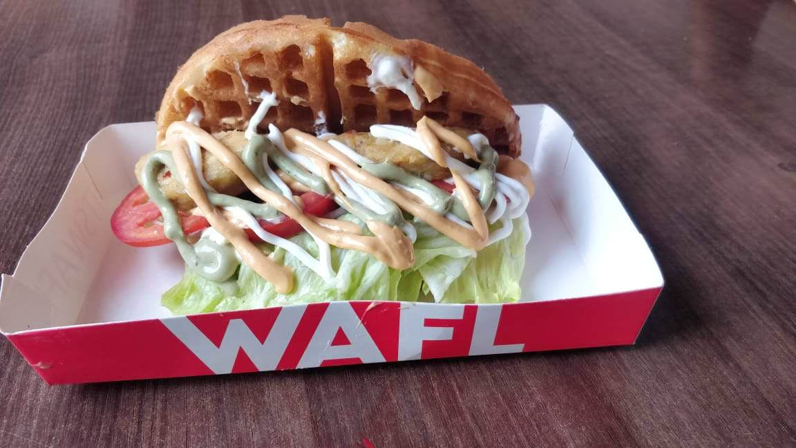 If You Love Waffles Then Bookmark This Place ASAP