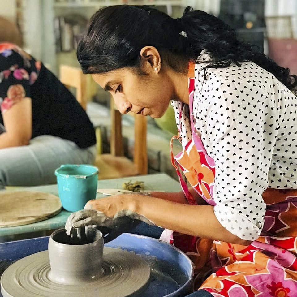 image - Head To These Pottery Studios Across The City