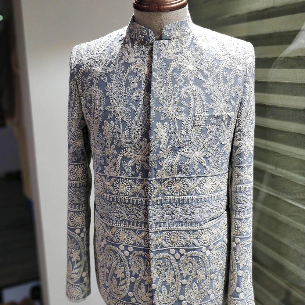image - Calling All Men: Gear Up For Weddings Or Festivities With These Boutiques