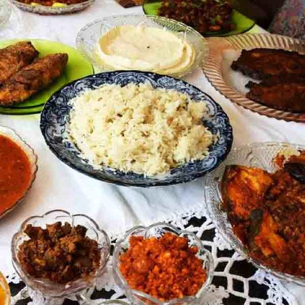 Dish,Food,Cuisine,Meal,Ingredient,Fried food,Produce,Staple food,Rice,Steamed rice