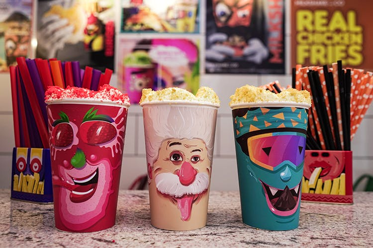 image - Milkshake And Co.
