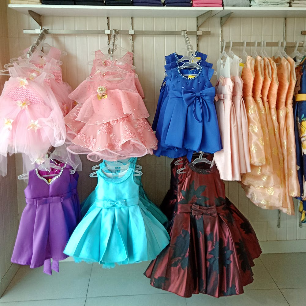 image - Dressed To The Nines: These Stores In Gurgaon Have Dresses, Sherwanis & Accessories For Kids