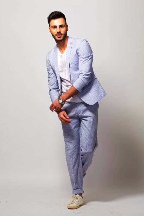 image - Special Occasion? Here Are The Best Places To Rent Men's Suits From