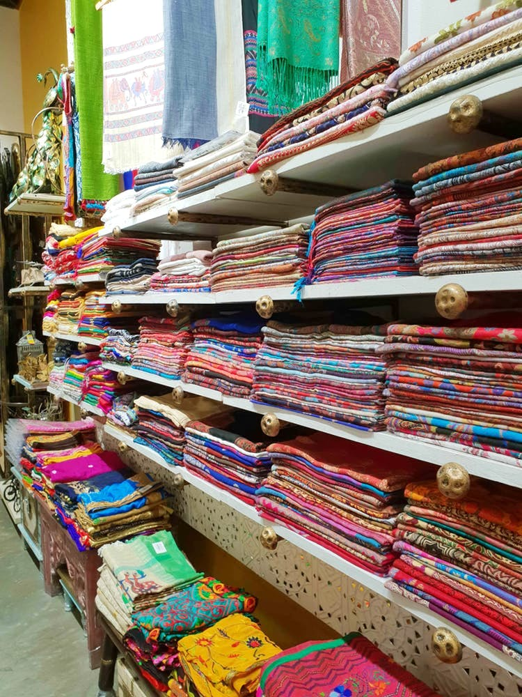 image - Crafted With Love: These Mumbai Handicraft Stores Promote Local Artisans
