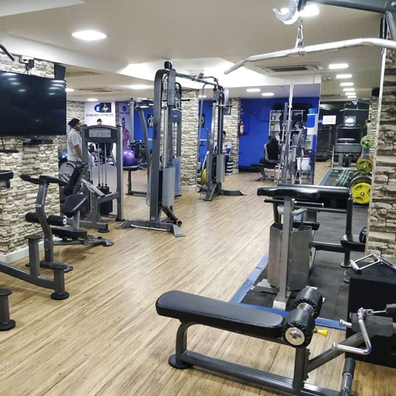 image - Get Fit The Fun Way At These Fitness Studios In New BEL Road