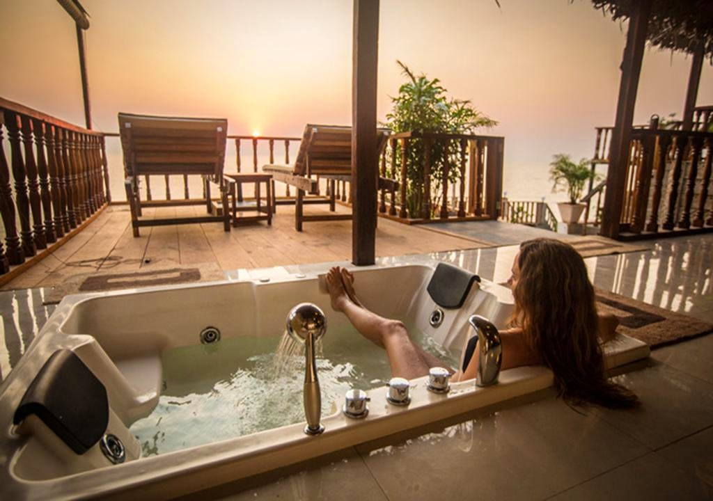image - Love Birds, Plan A Romantic Getaway At These Hotels In Goa