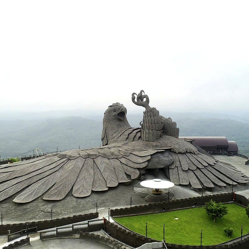 image - Jatayu Earth's Center