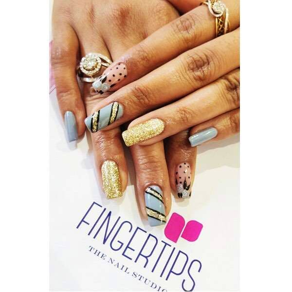 image - Fingertips - The Nail Studio