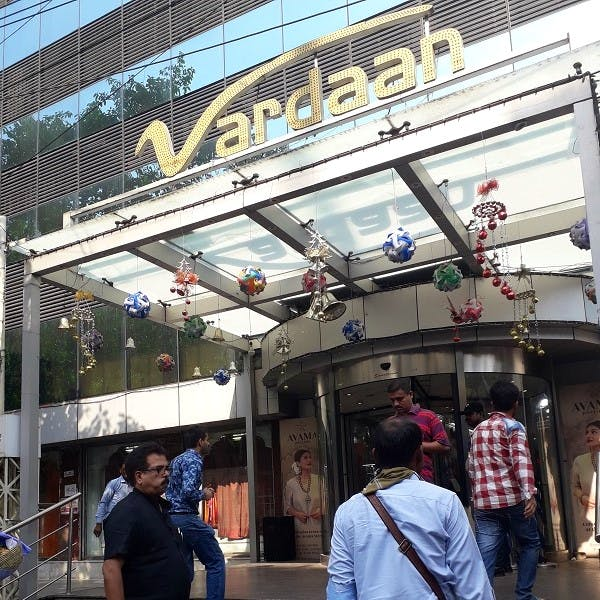 image - Ladies! Stop By These Shops In Vardaan Market For All Your Apparel Needs