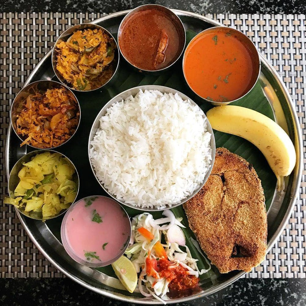We Swear By These 10 Fish Thali Joints In Goa