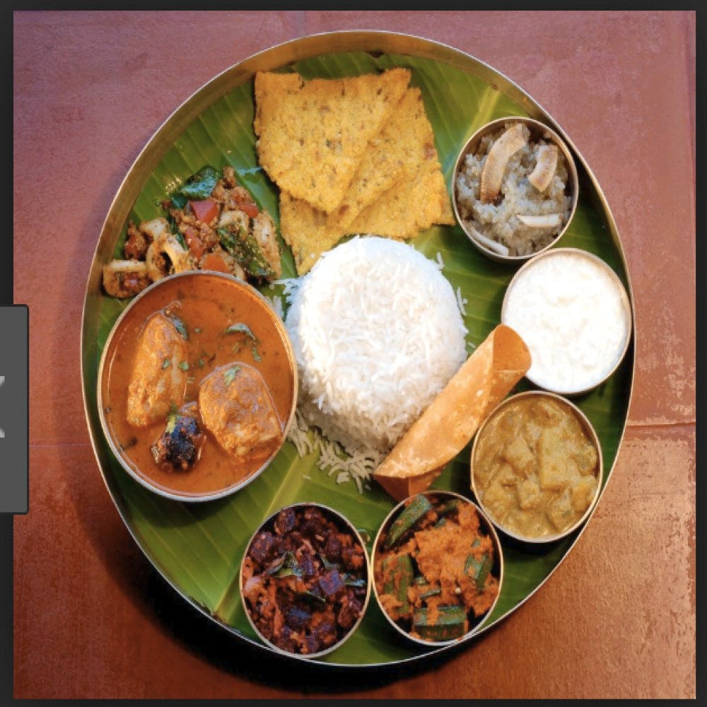 image - Fish Thalis In Goa We Swear By