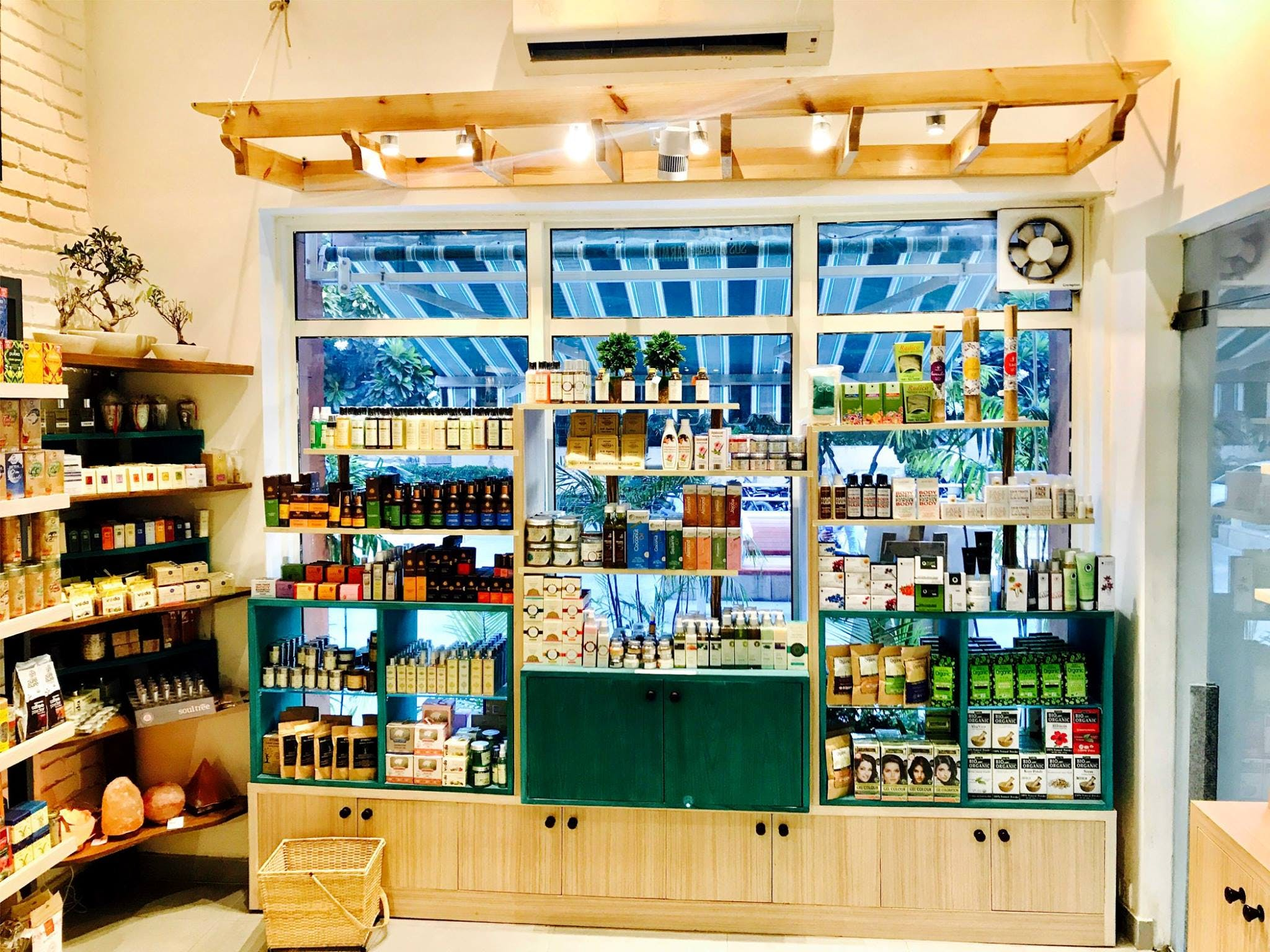 image - Ditch Those Chemicals: Buy All Things Organic At These 13 Stores