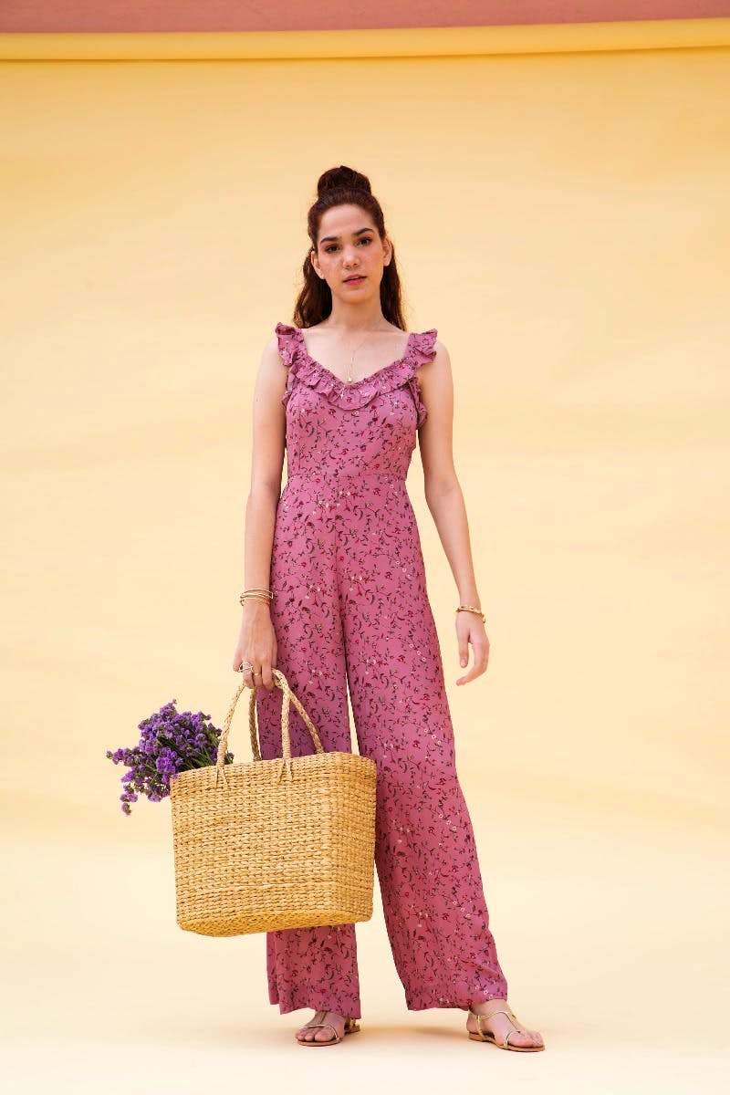 image - Looking For Awesome Summer Jumpsuits? Check Out These 7 Options