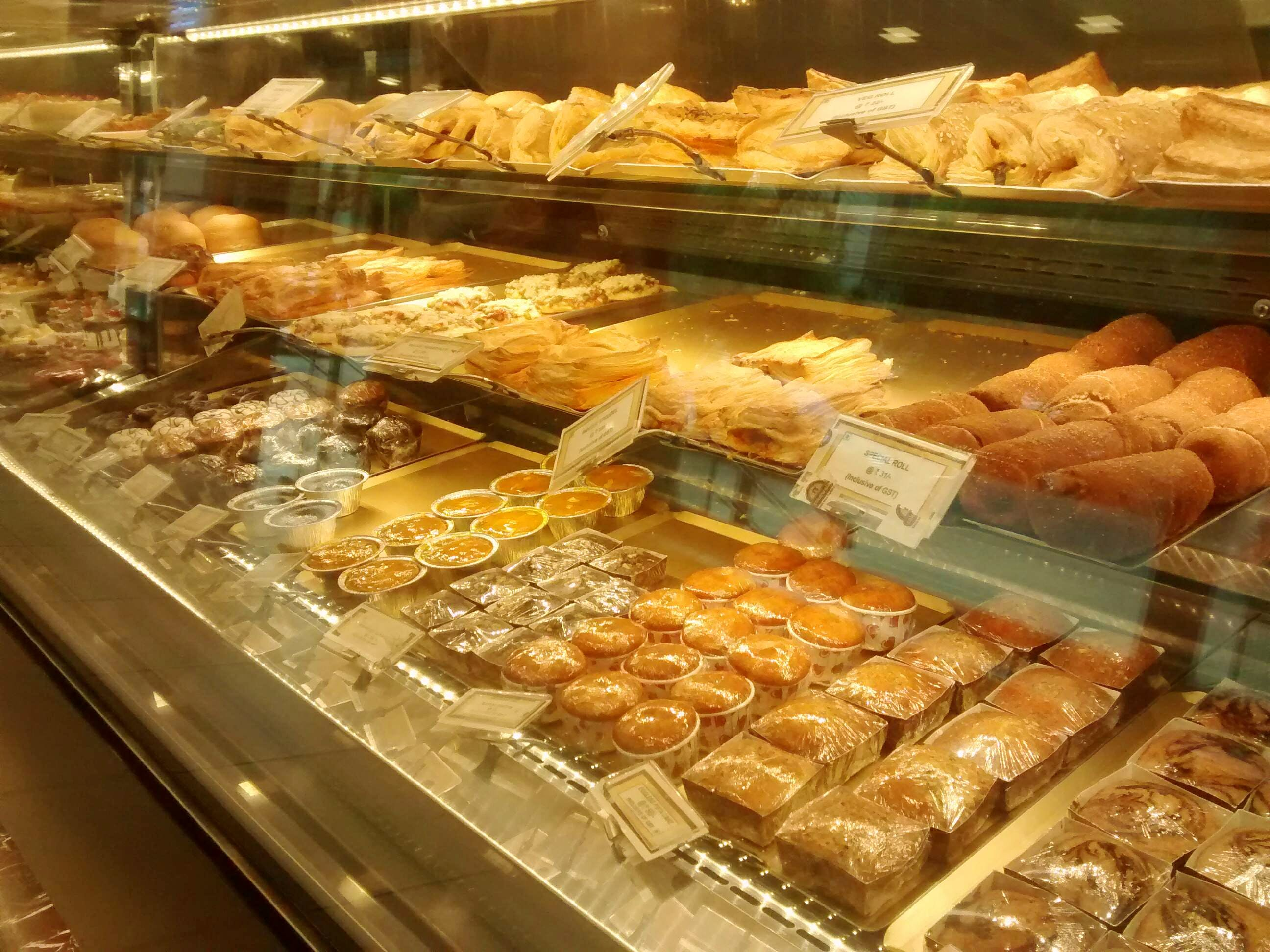 Bakery,Food,Pâtisserie,Cuisine,Dish,Danish pastry,Delicacy,Pastry,Ingredient,Cuban pastry