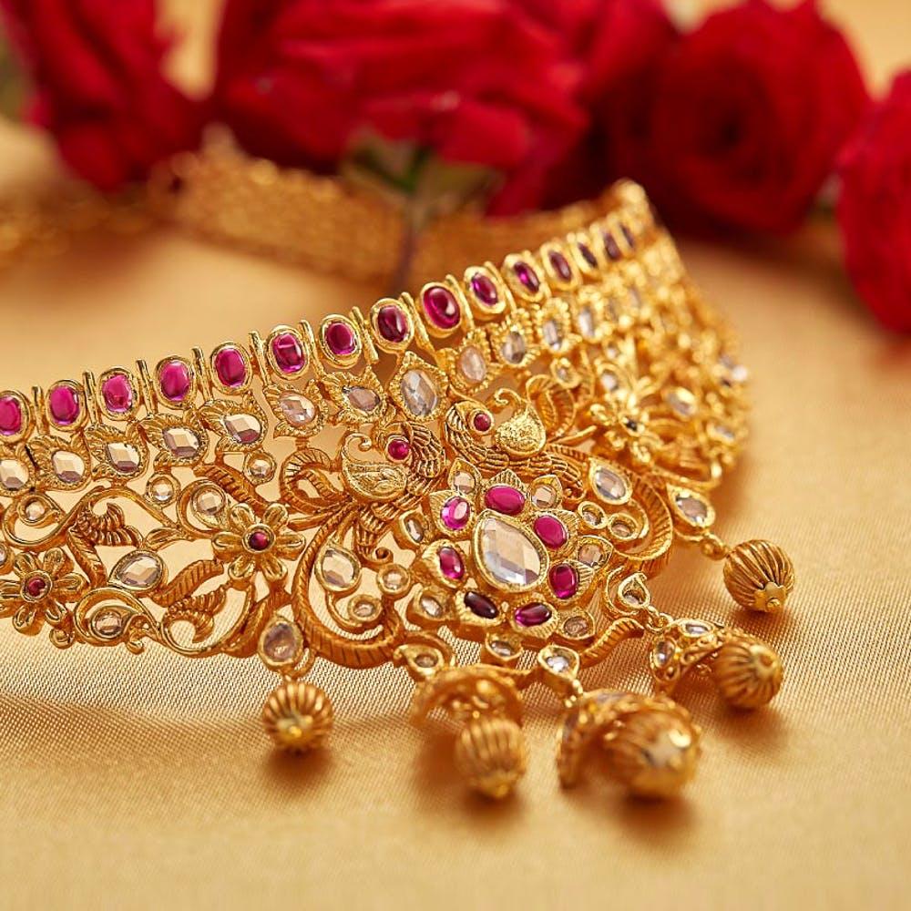image - Kushal's Fashion Jewellery