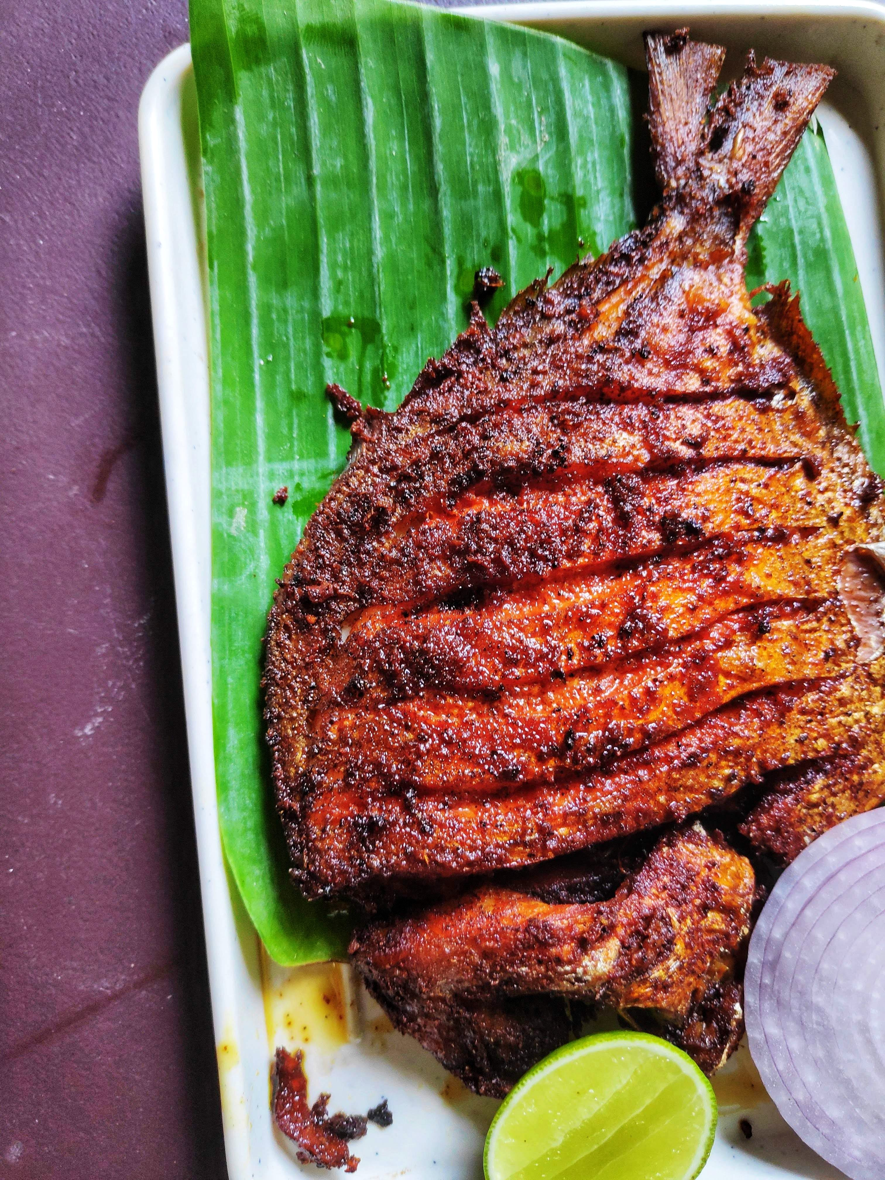 Food,Dish,Cuisine,Pork chop,Ingredient,Steak,Meat,Produce,Carne asada,Ikan bakar