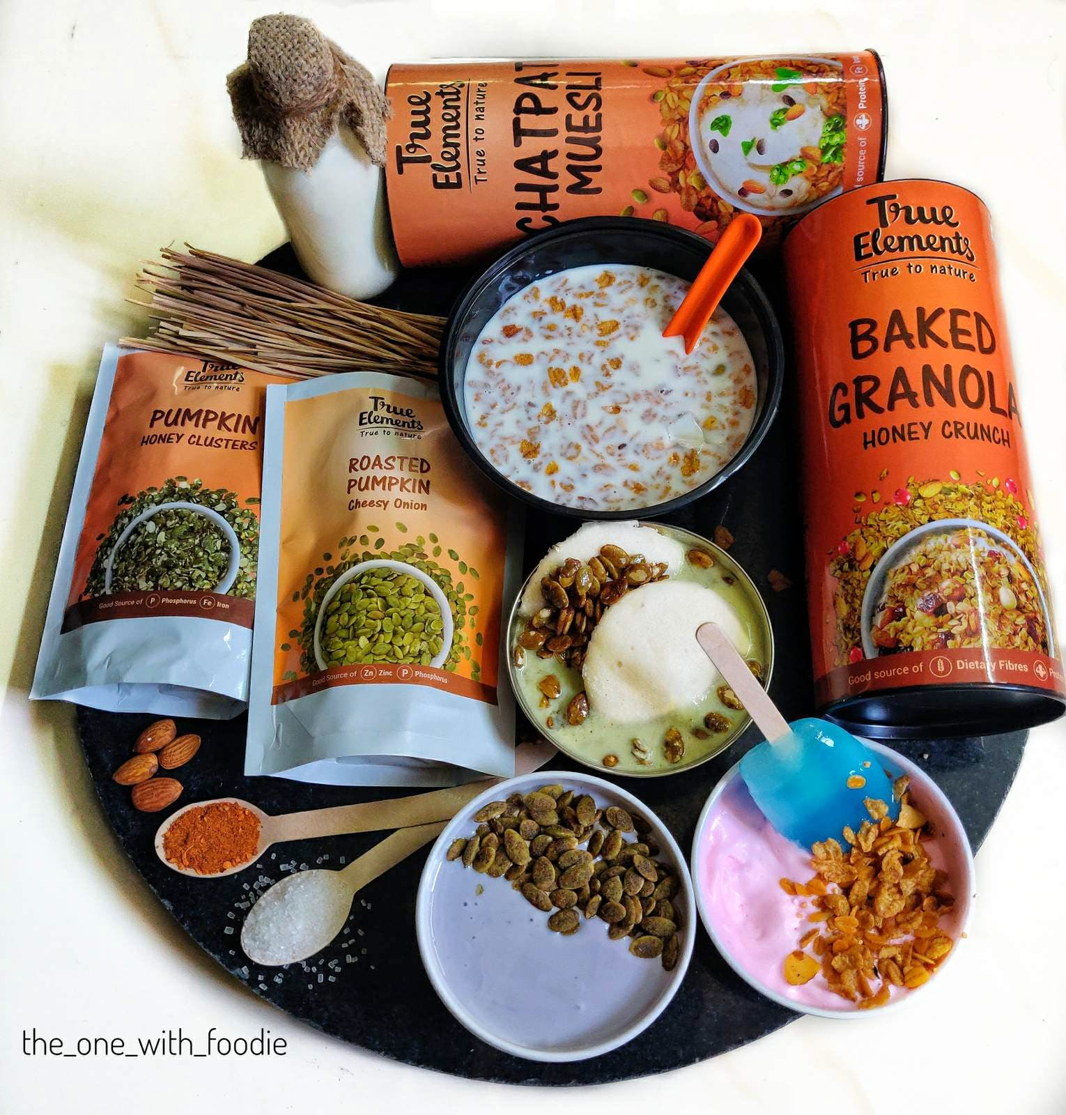 Order Away These Healthy Snacks With No Added Preservatives From True Elements