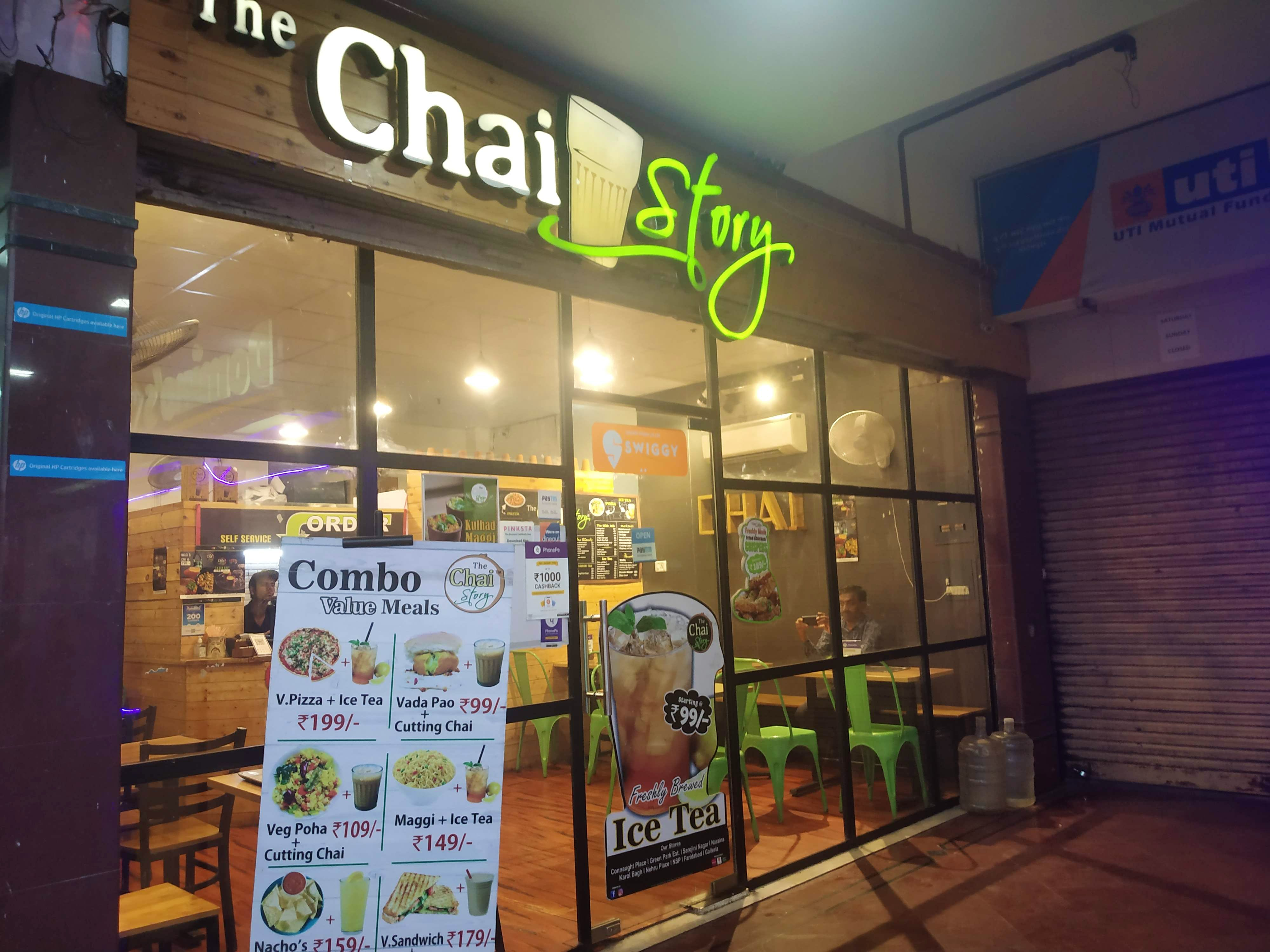 image - The Chai Story
