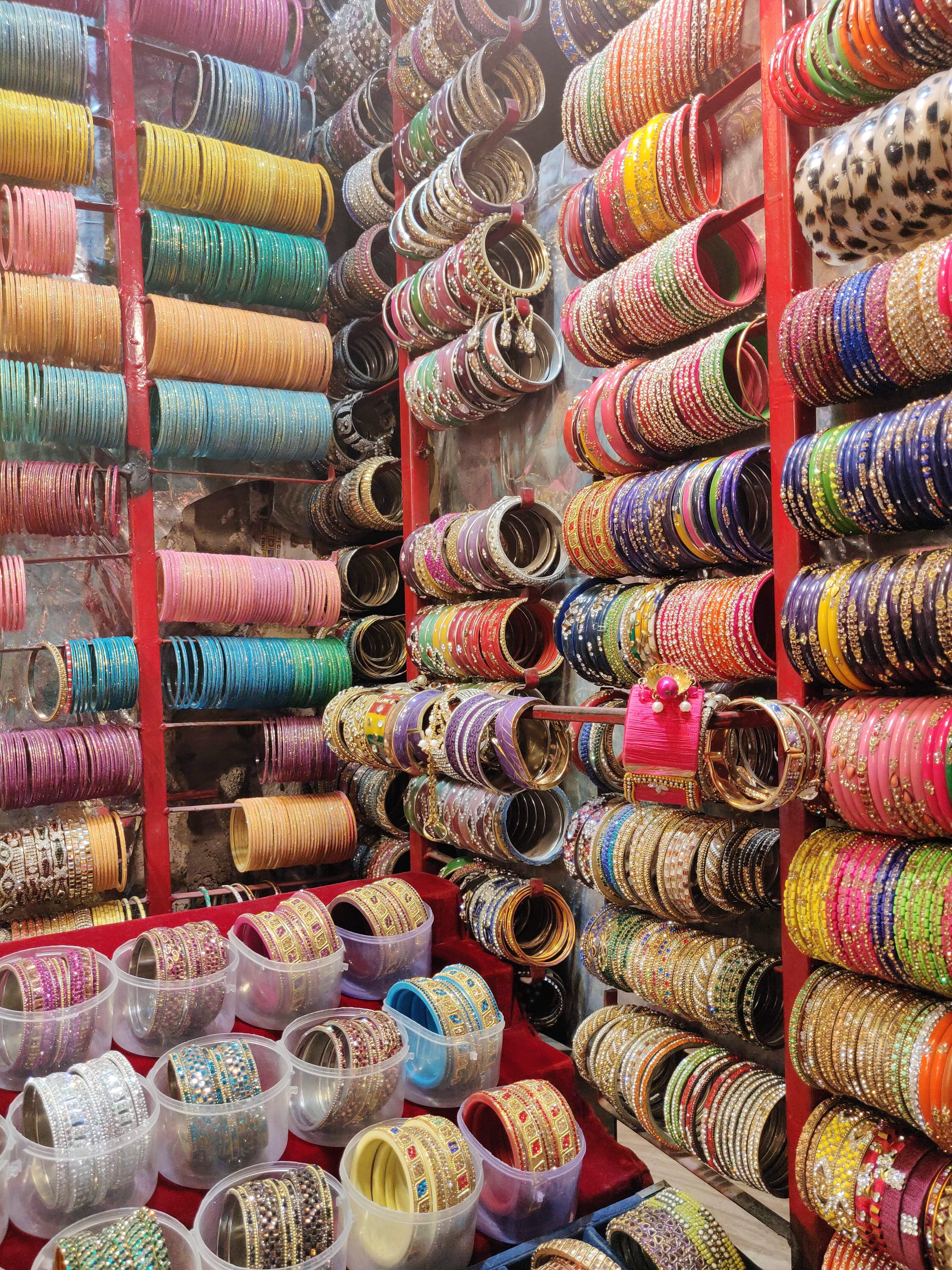 image - Deccan Bangles