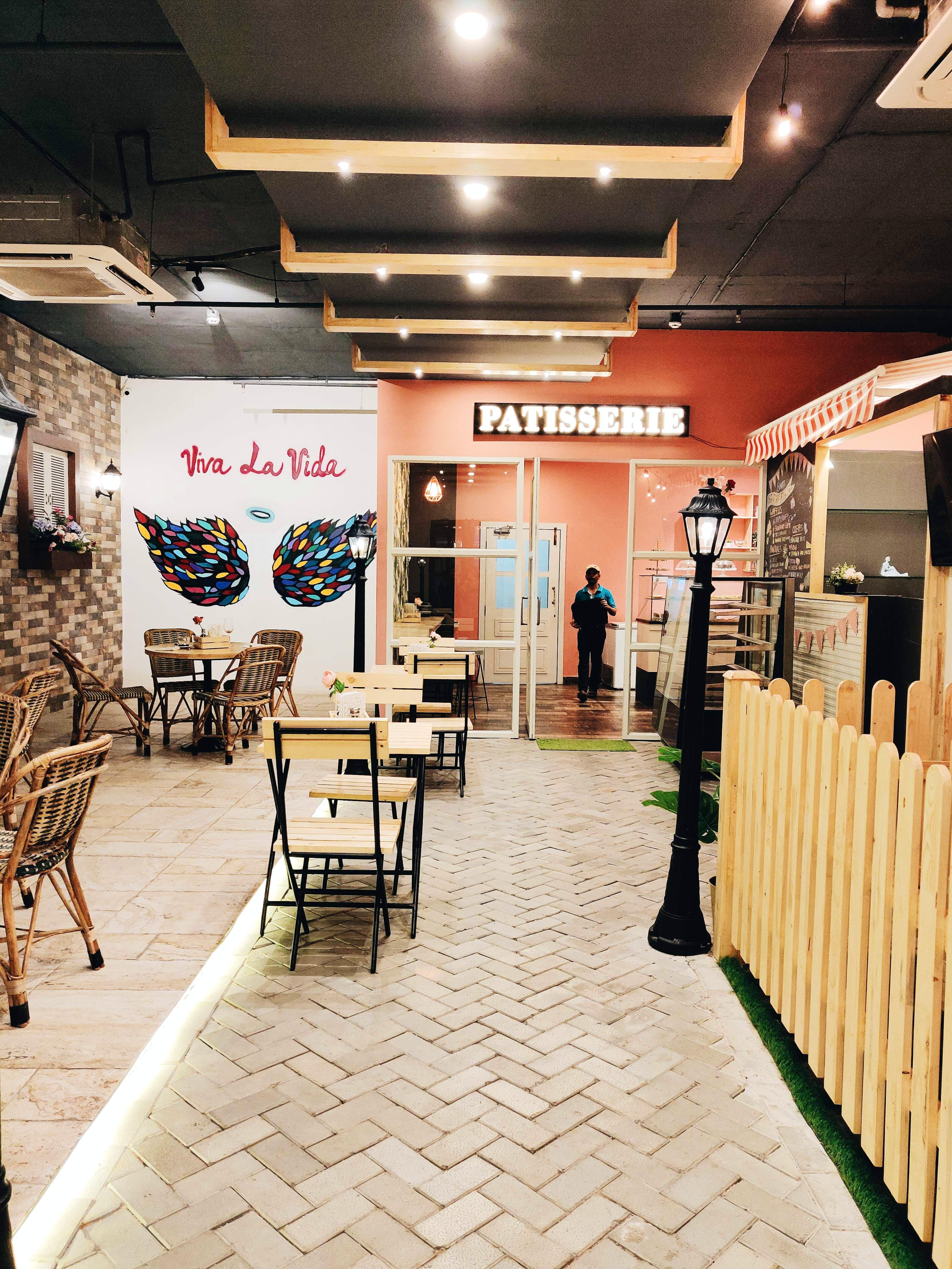 image - Bonito - The Dessert Studio