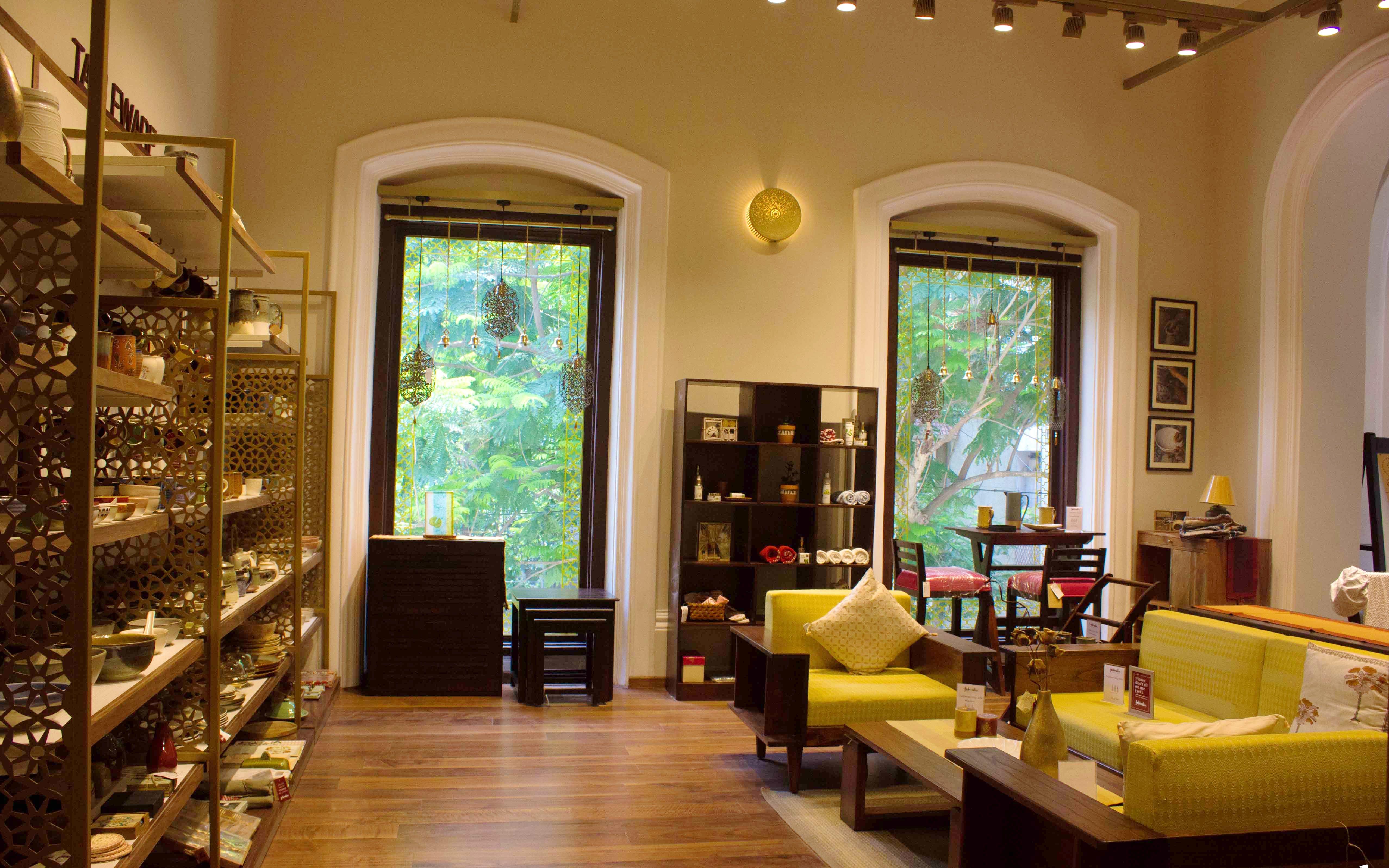 image - Fabindia Experience Center