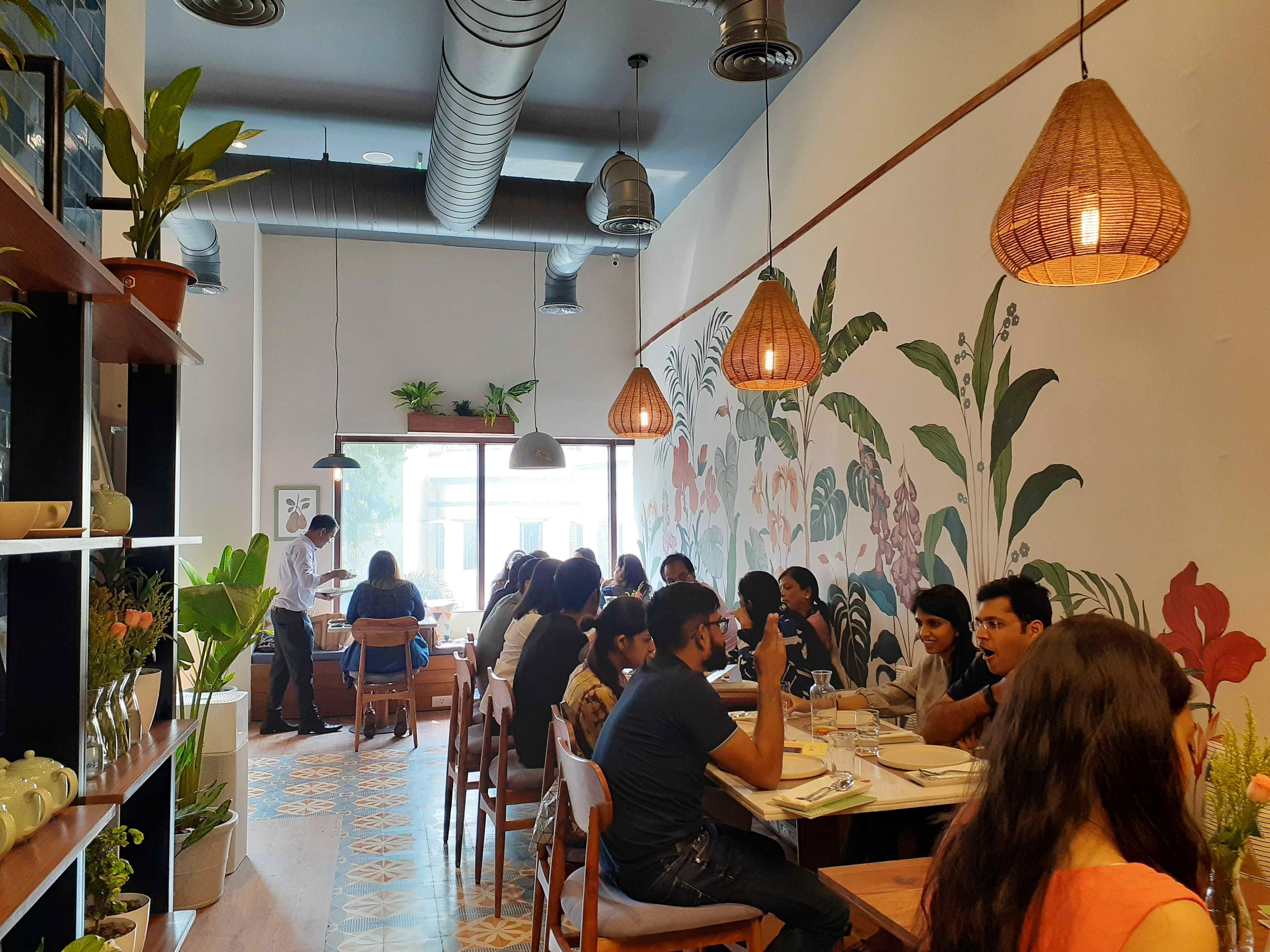 Check Out The Fab India Experience Centre I LBB, Kolkata