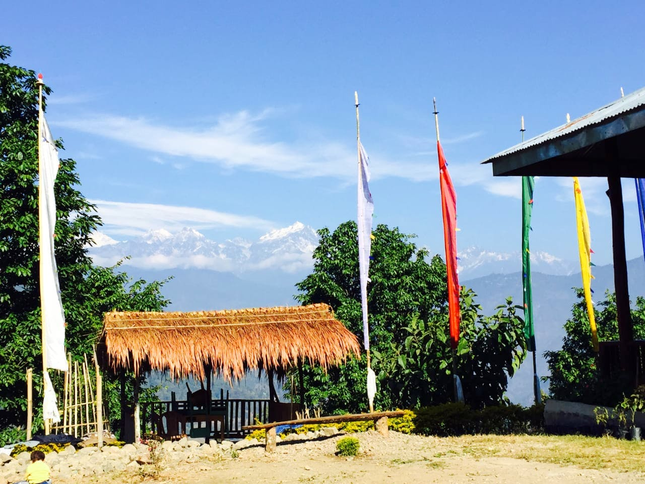 image - The Gyaltsen Home Stay