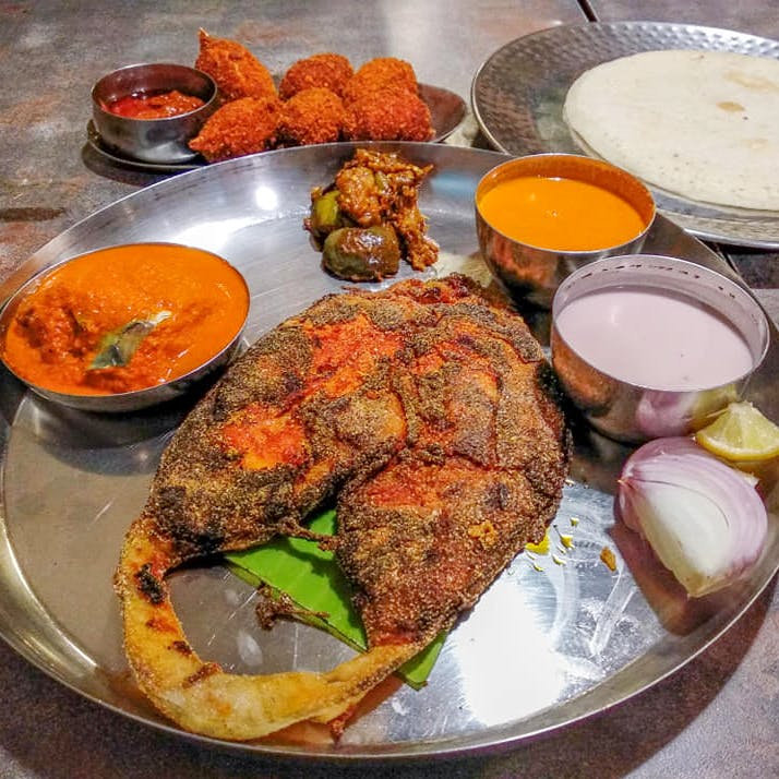 image - Here's Where You Can Eat Fin-tastic Thalis Under INR 350