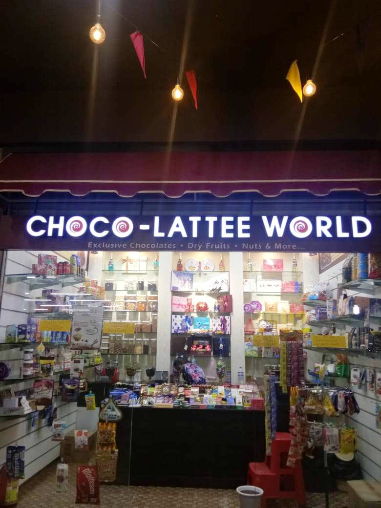image - Choco - Lattee World