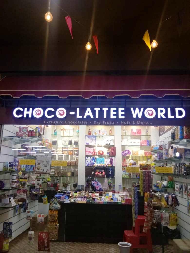 image - Choco - Lattee World