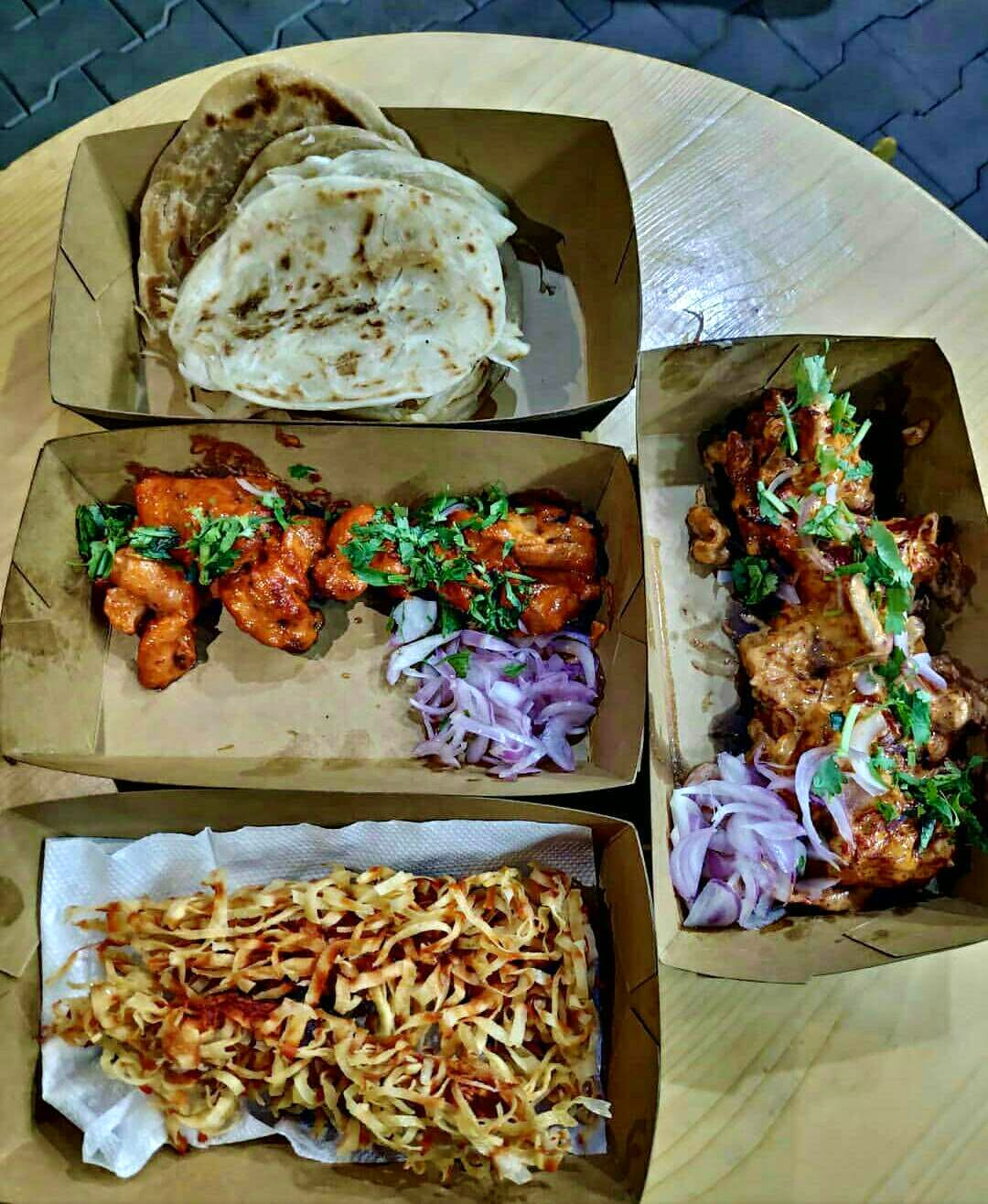 There's A New Food Truck In Town For Chennai Peeps
