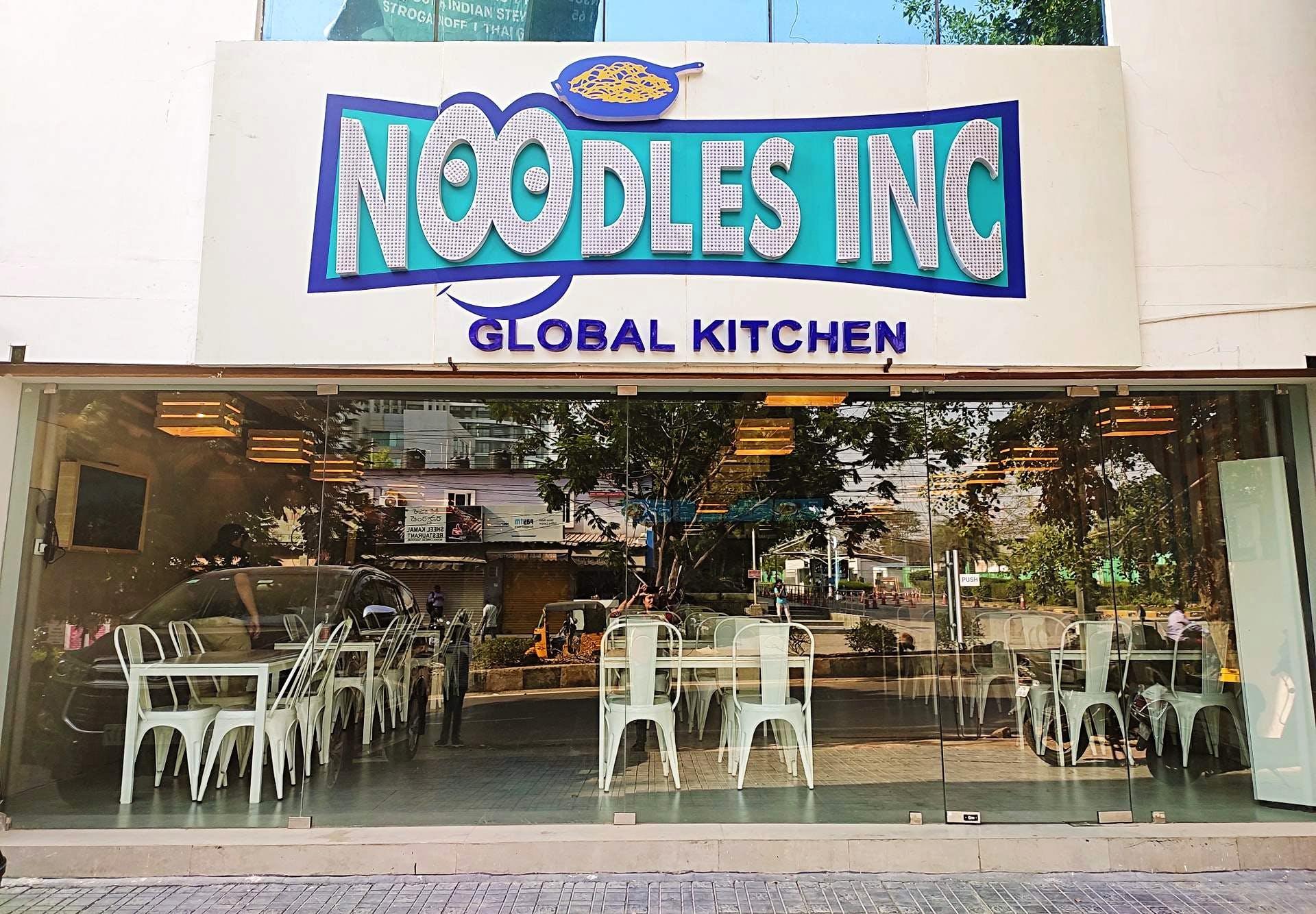 image - Noodles Inc