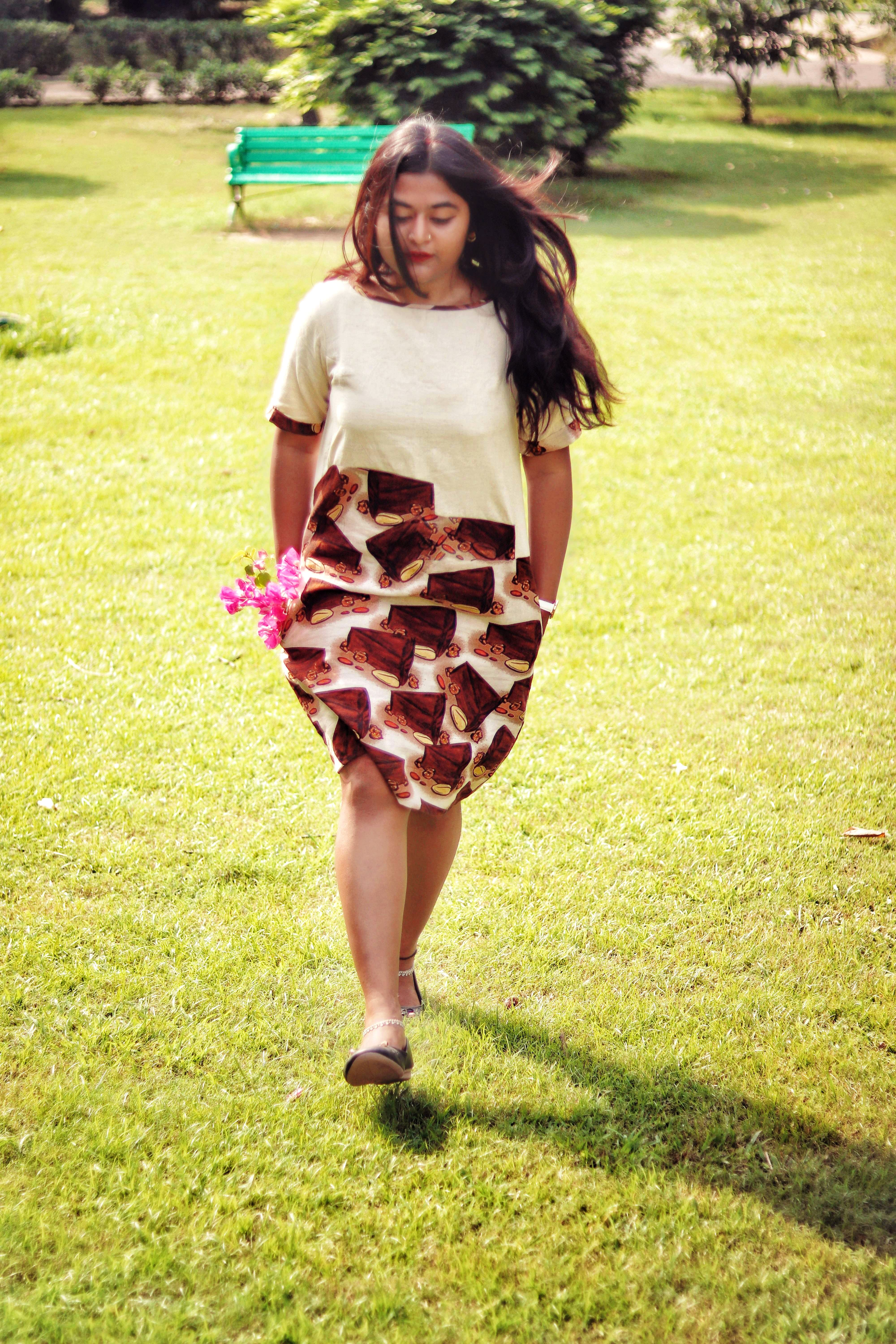 Summerbarn: Sustainable Fashion Which Is Simple Yet Verstaile